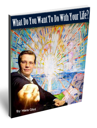 ebookhans Free Workbook: what do you want to do with your life?
